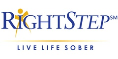 The Right Step - Hill Country logo