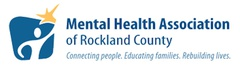 Mental Health Association of Rockland County logo