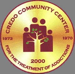 The Credo Farm logo