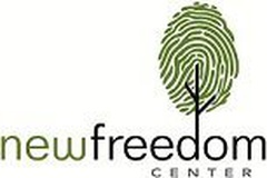 New Freedom Center, Inc logo