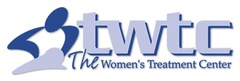 The Women's Treatment Center logo