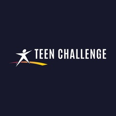 Teen Challenge Adventure Ranch logo