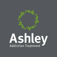 Ashley Addiction Treatment logo