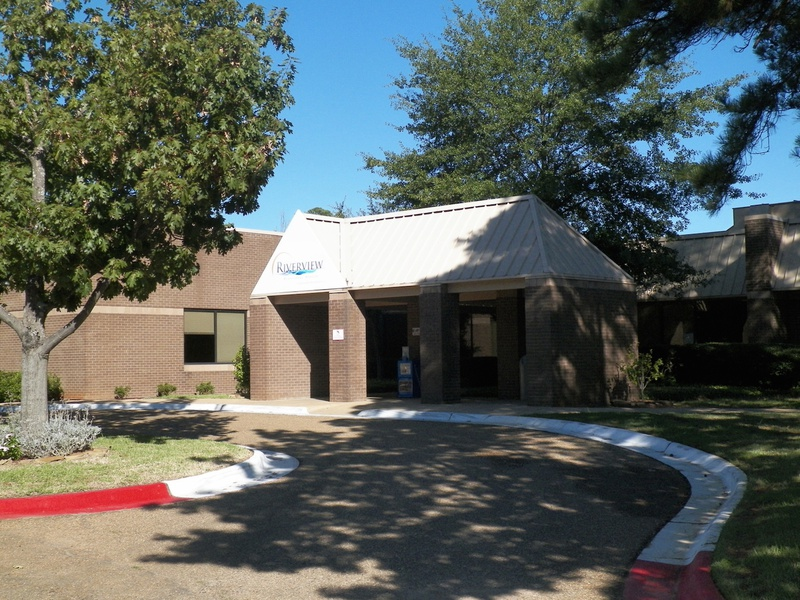 Riverview Behavioral Health cover