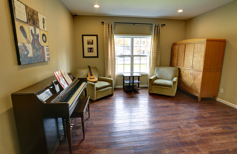 Promises New Jersey Somers Point Top Luxury Rehab